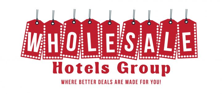 Wholesale Hotels Group - The BEST wholesale hotel booking site!