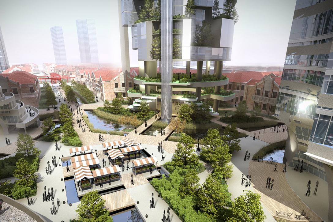 future architecture consultants - HD2400×1400