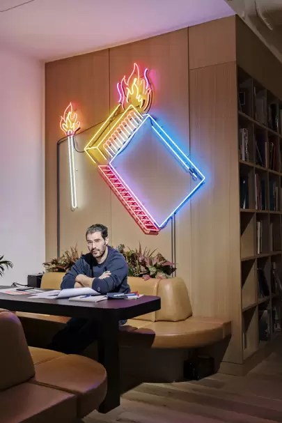 How WeWork became the most hyped startup in the world ...
