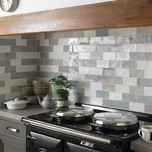 Tiles Kitchen Wall Designs