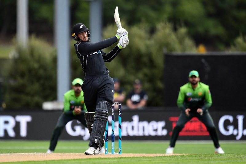 Pakistan vs New Zealand ODI