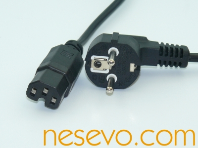 Cisco Power Cable Partnumbers And Their Connectors