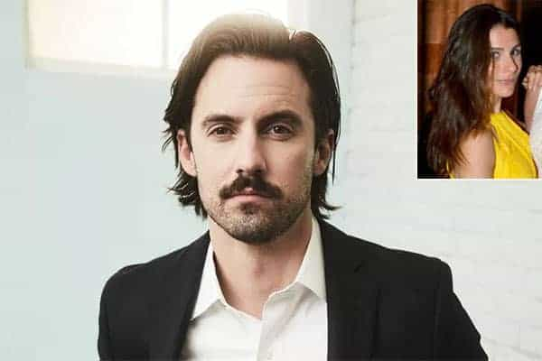Is Milo Ventimiglia Married  Find Out About His Wife Girlfriend  and     Milo Ventimiglia current girlfriend Kelly Egarian