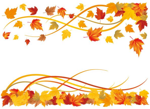 Autumn Leaves Wedding
