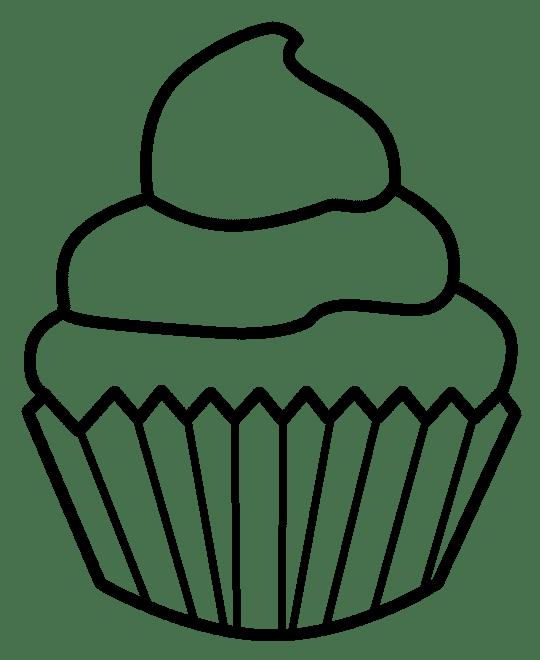 Cake Decorating Clip Art Eye