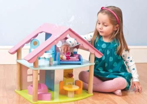 خانه برای عروسک ها