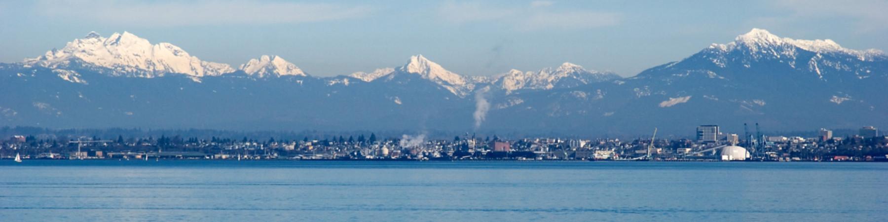 City Of Vancouver Washington