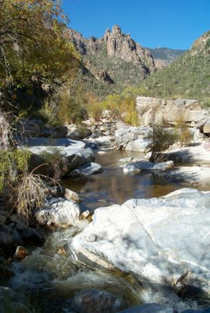 Tucson Wikitravel