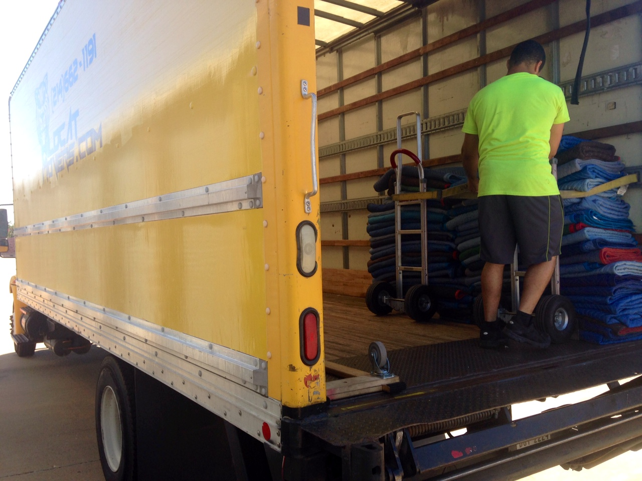 Best Kitchen Gallery: Movers Fort Worth Tx Wildcat Movers Moving Panies Of Apartment  Movers On