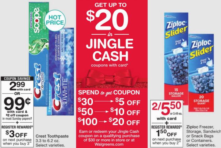 Coupons Walgreens Balance Rewards Points