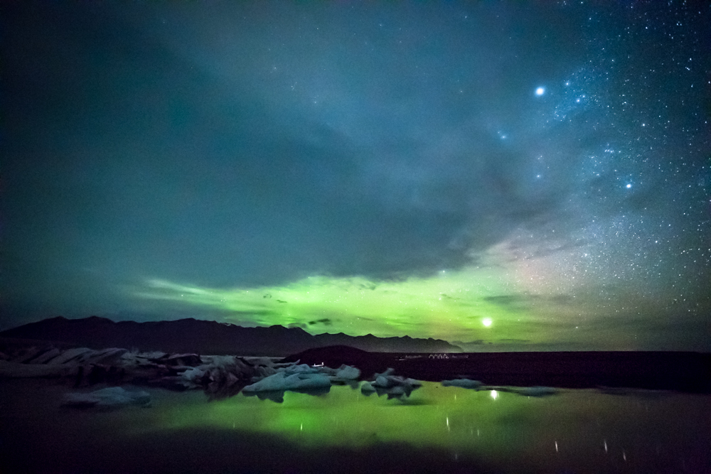 Can You See Northern Lights Iceland April