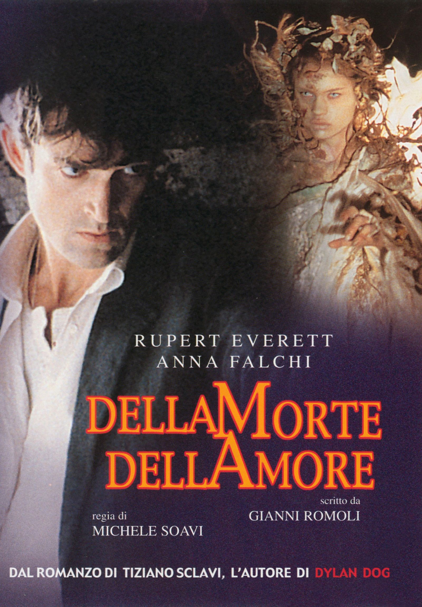 Dellamorte Dellamore (Cemetary Man) | Wild In the Streets