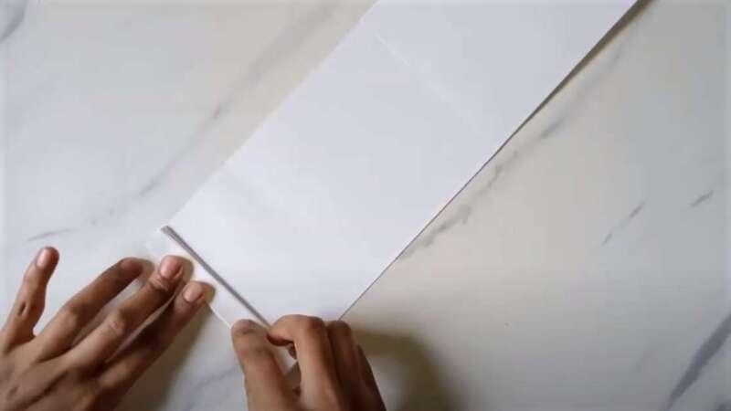 Gấp giấy