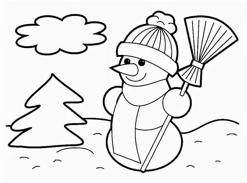 Người tuyết nhỏ