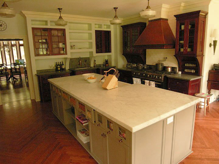 View Kitchen Design Pictures