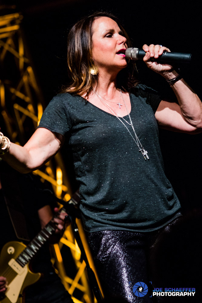Patty Smyth Amp Scandal The Rose Pasadena Ca 7 27