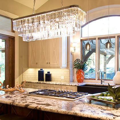 crystal chandelier for kitchen # 20