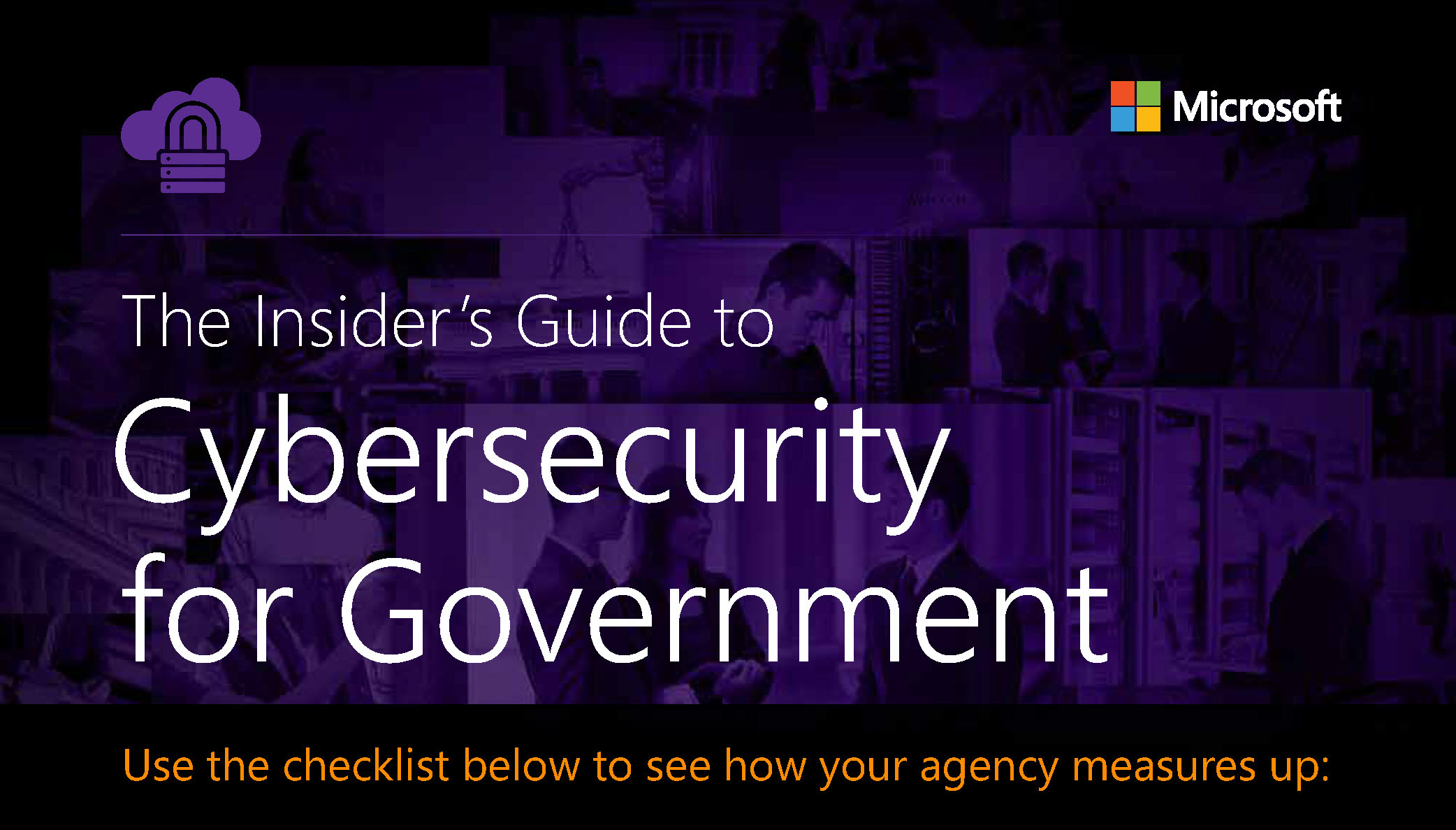 What Cyber Security Policy