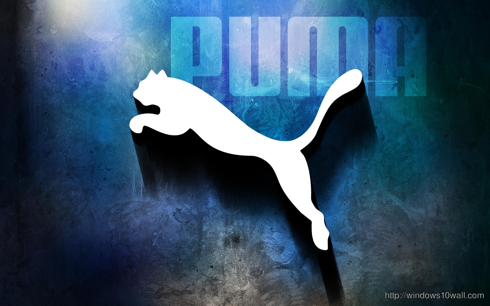 puma – windows 10 Wallpapers