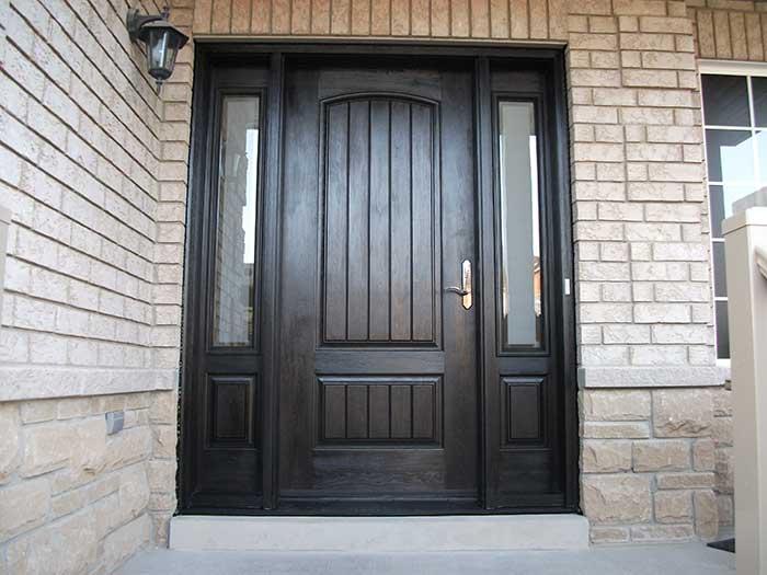 Windows And Doors Toronto Rustic Doors Fiberglass Rustic