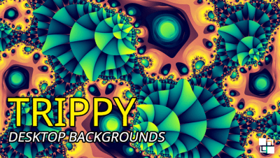 50+ Trippy Desktop Backgrounds and HD Wallpapers
