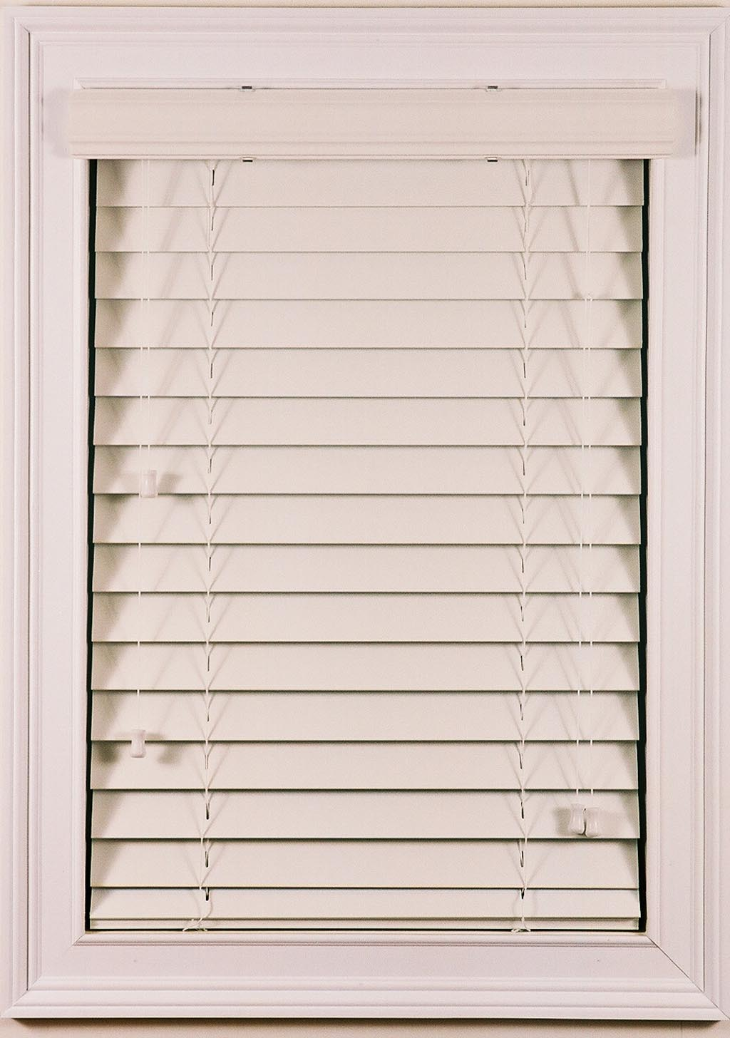 Home Decorators Collection 2 Inch Faux Wood Blinds