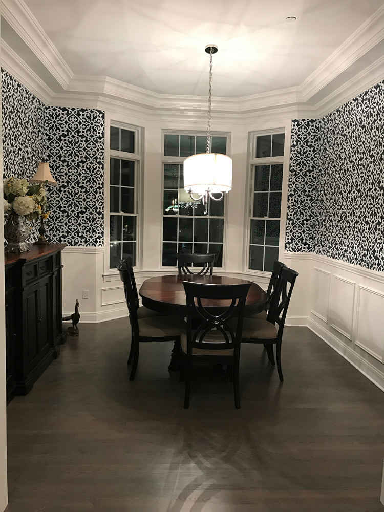 Wallpaper Designs Window Works