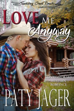 Contemporary Romance   Windtree Press Home Contemporary Romance  Book cover for Love Me Anyway by Paty Jager