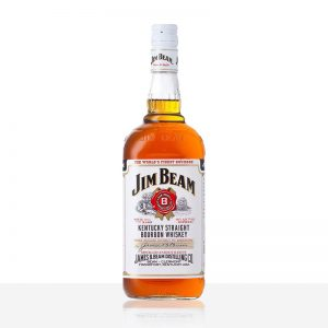 Jim Beam White Label 700ML
