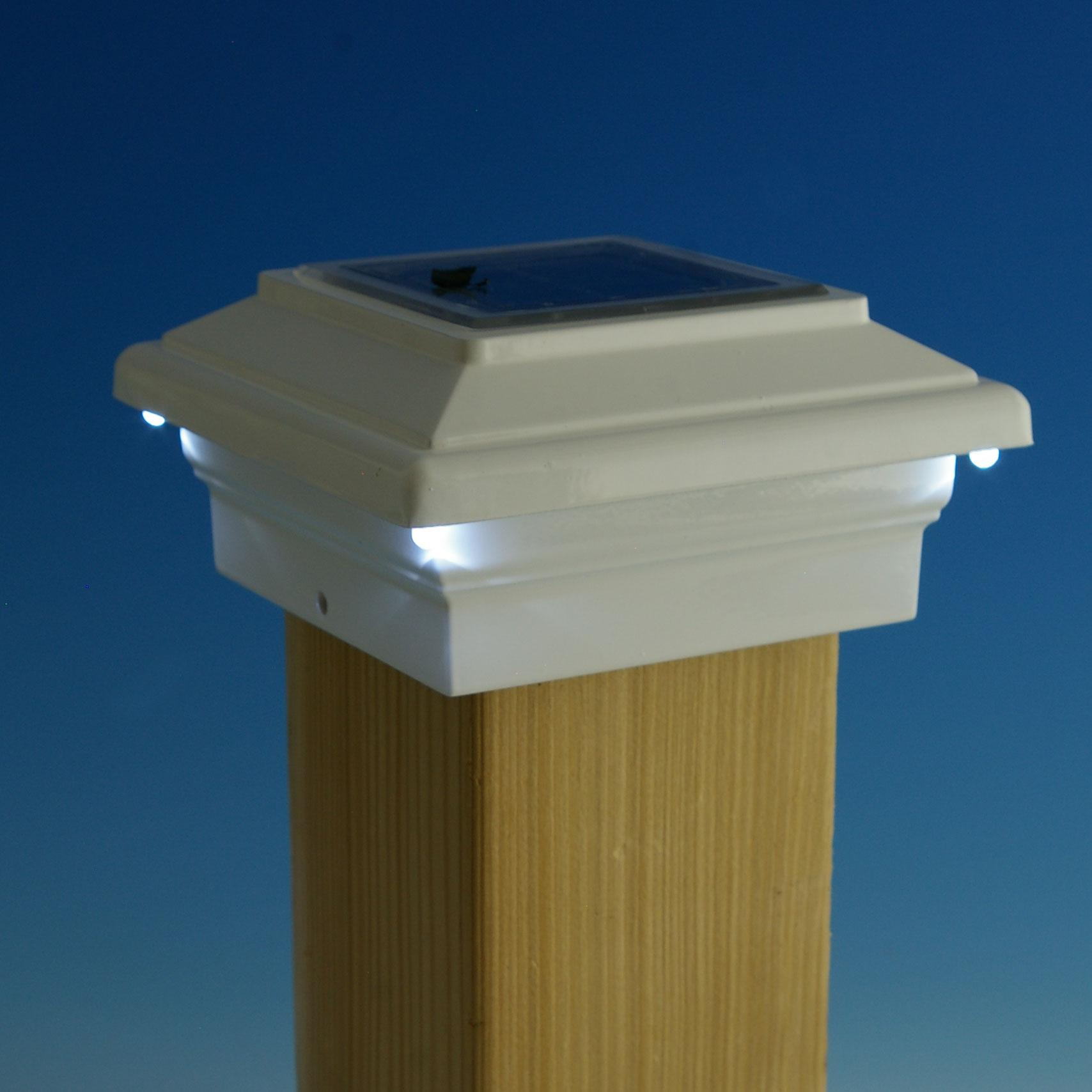 Solar Powered Outside Lights