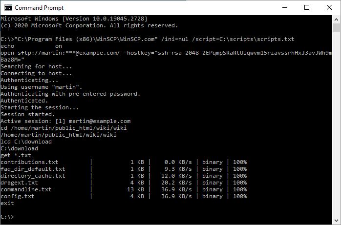 Install Terminal Server