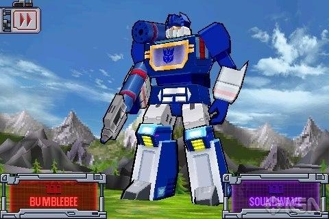 Transformers G1: Awakening Review - IGN