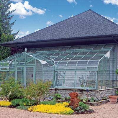 Wisconsin Greenhouse Company Backyard Luxury Amp Commercial