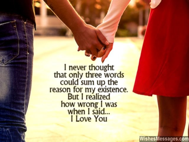 Short And Sweet Quotes Love
