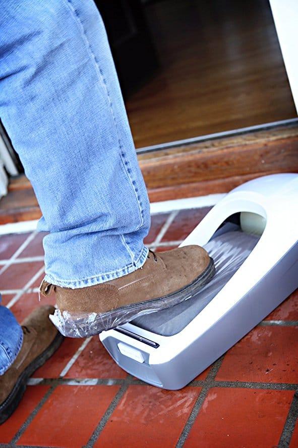 Kitchen Work Shoes