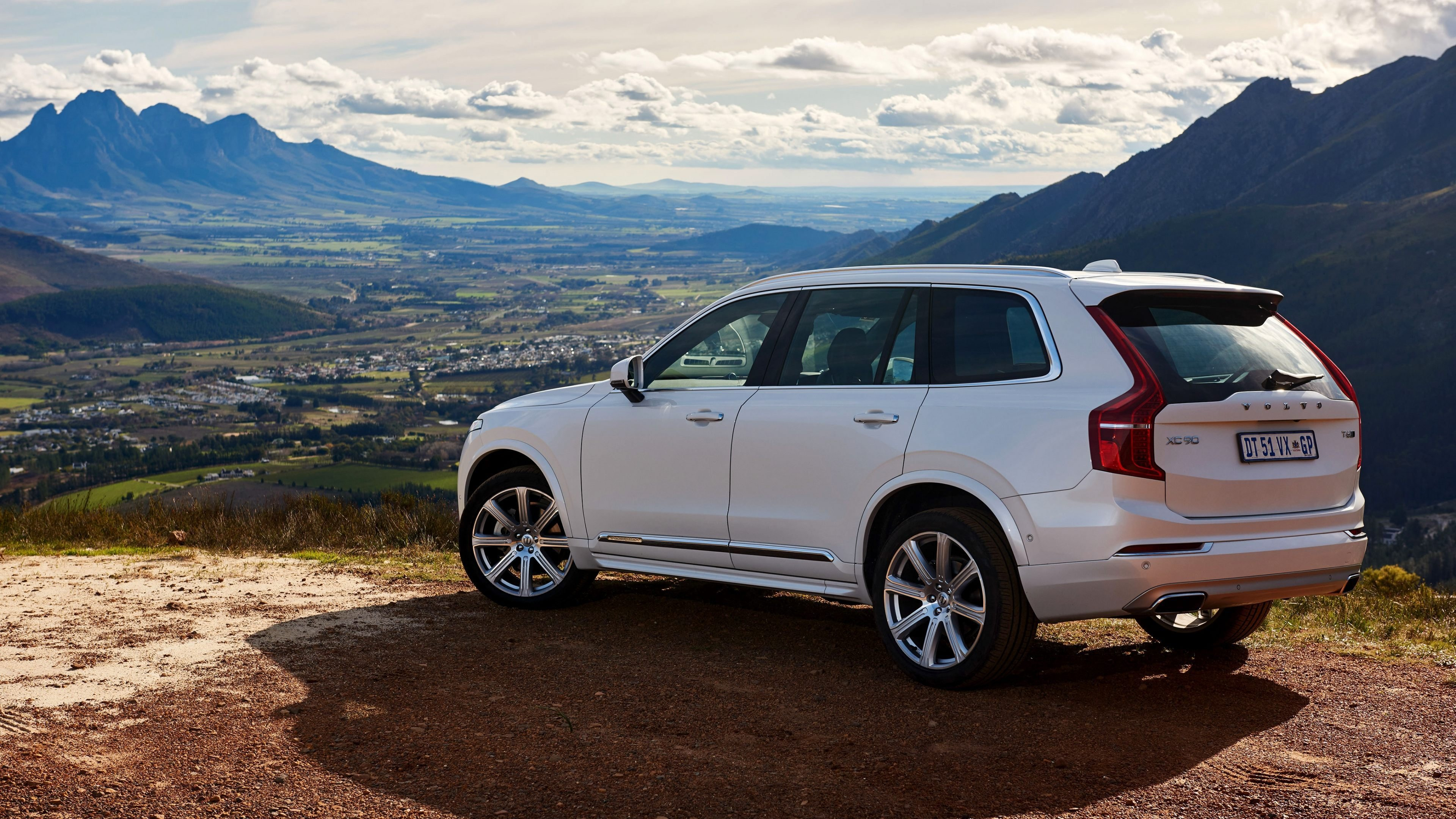 New Download Xc90 Volvo Car Wallpaper For Desktop Mobile On This Month