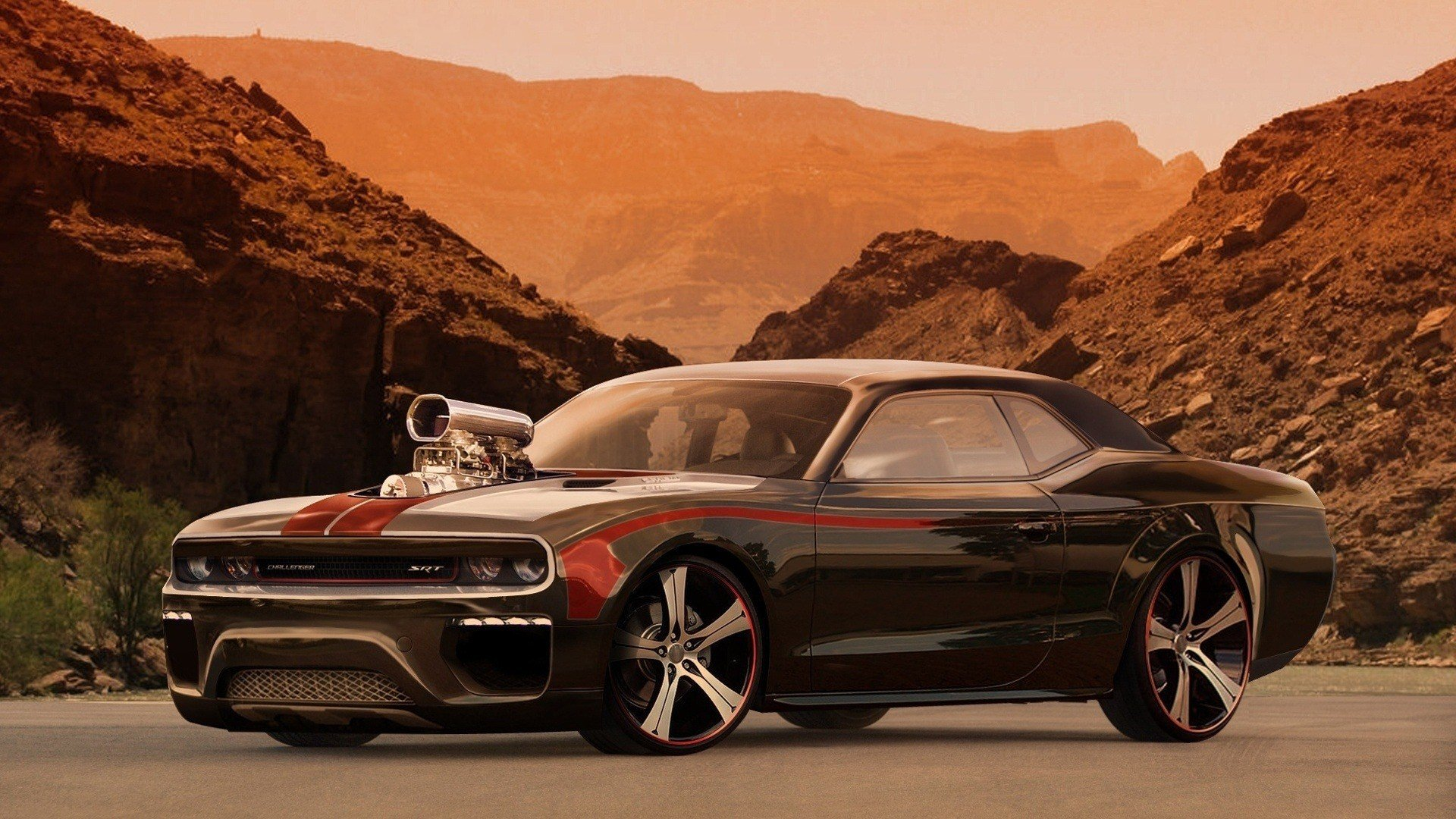 New Free Download Dodge Challenger Backgrounds Pixelstalk Net On This Month