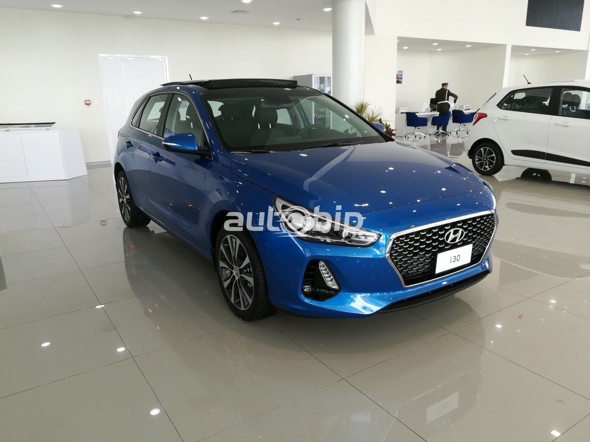 New Nouvelle Hyundai I30 1 6Mpi 130Ch Page 2 Actualité On This Month
