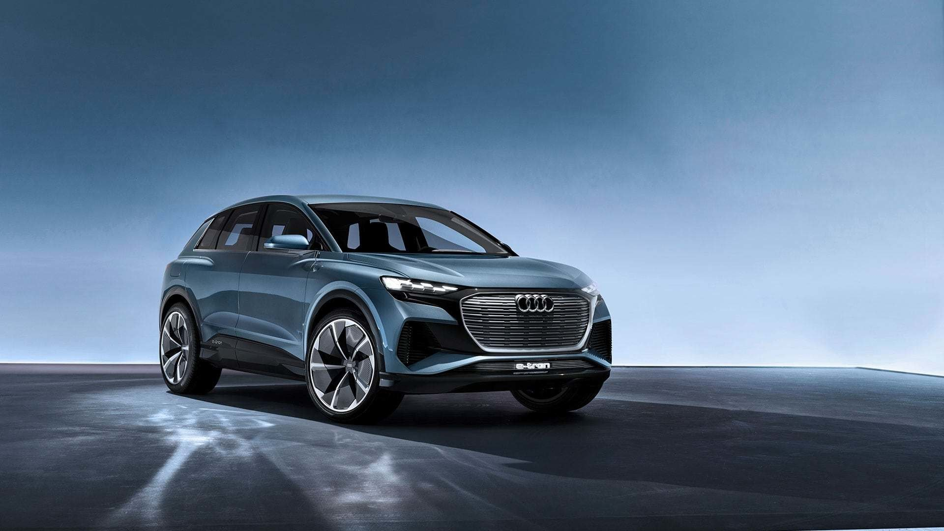 New Concept Cars Audi Com On This Month