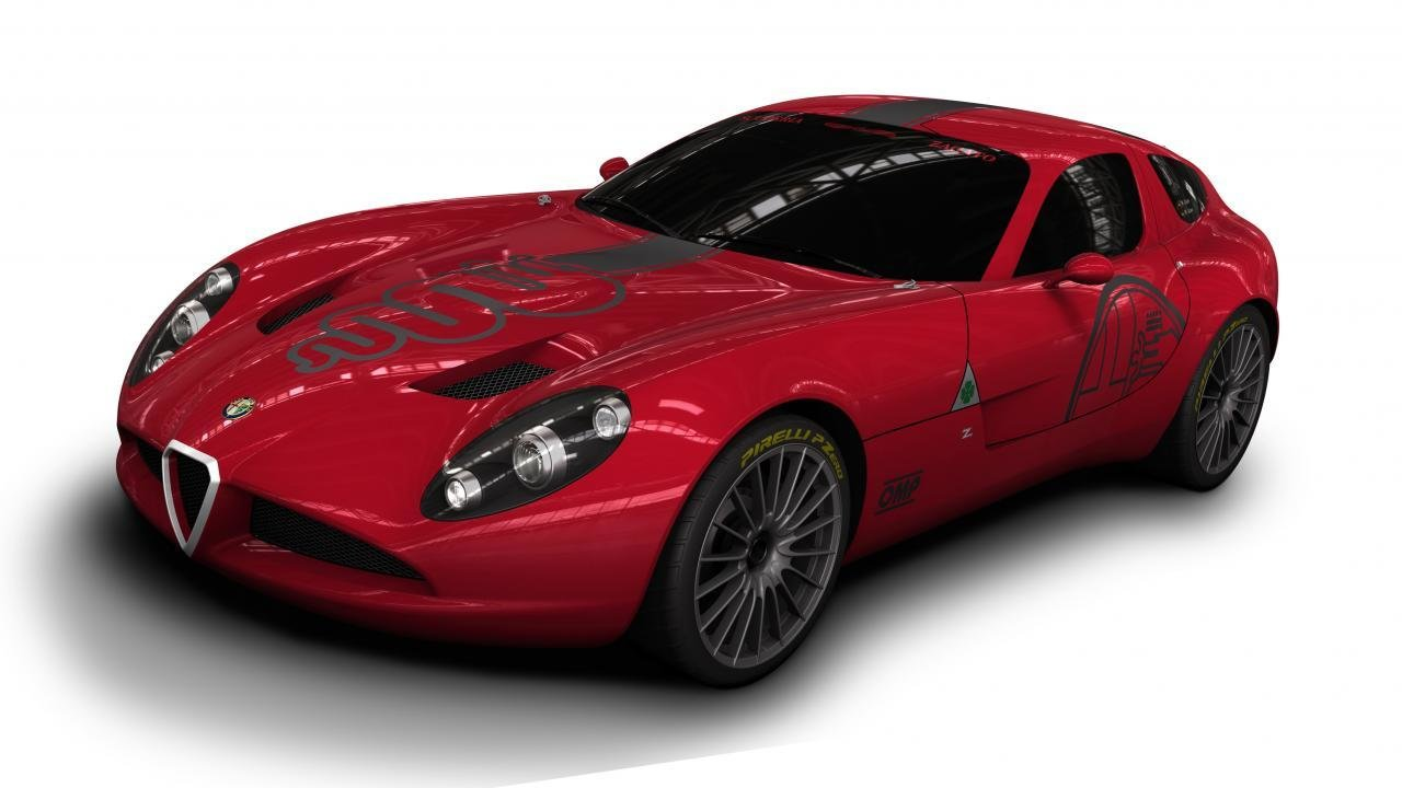New Here Are Some Of Zagato S Best Designs On This Month