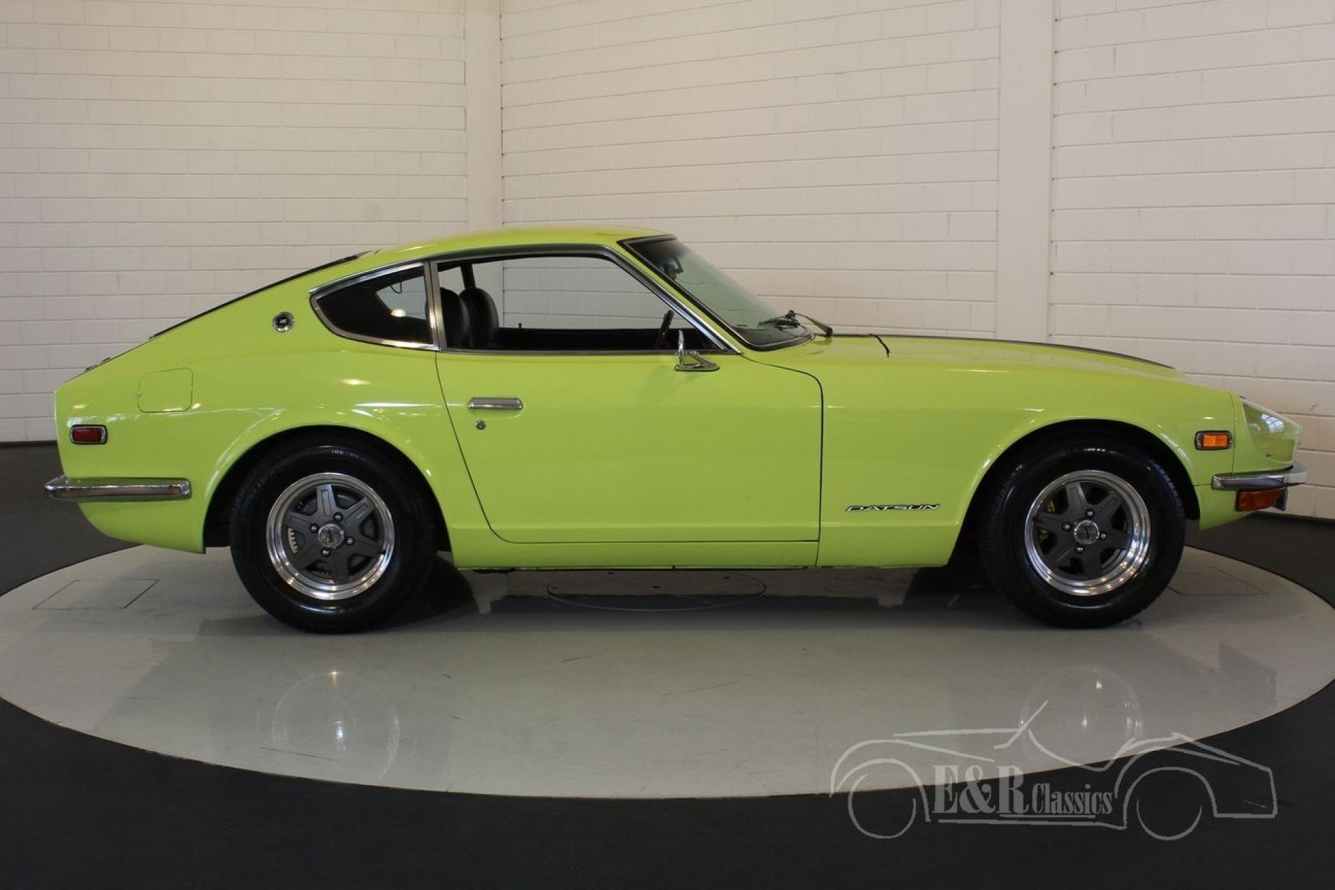 New Datsun 240Z Coupe 1972 For Sale At Erclassics On This Month