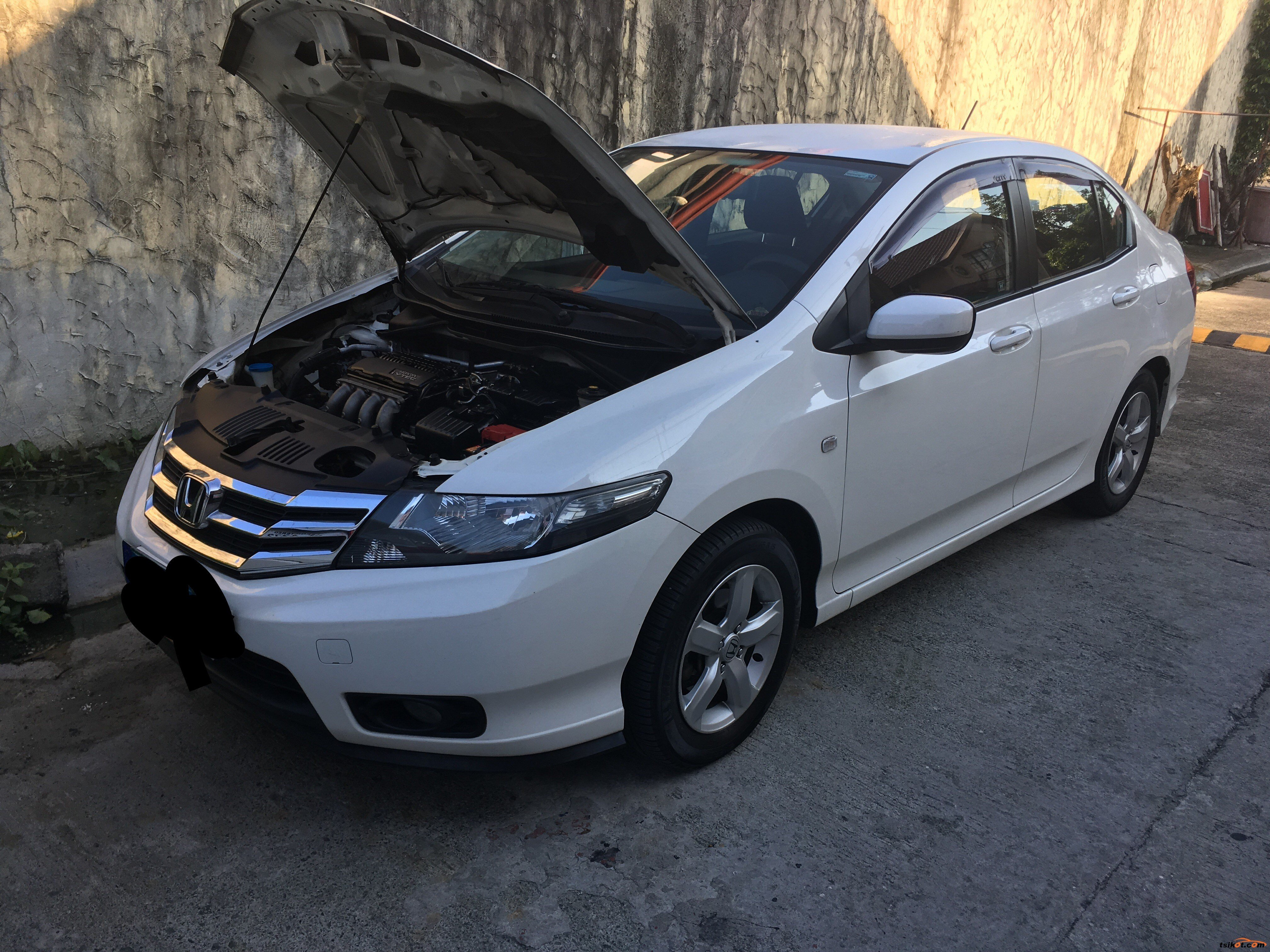 New Honda City 2013 Car For Sale Metro Manila On This Month