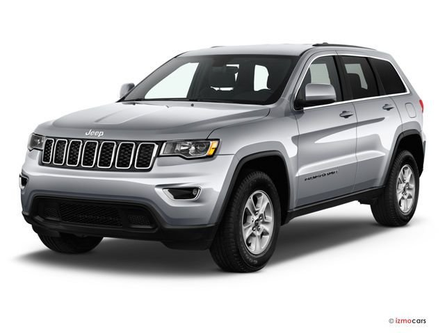 New Jeep Grand Cherokee Prices Reviews And Pictures U S On This Month