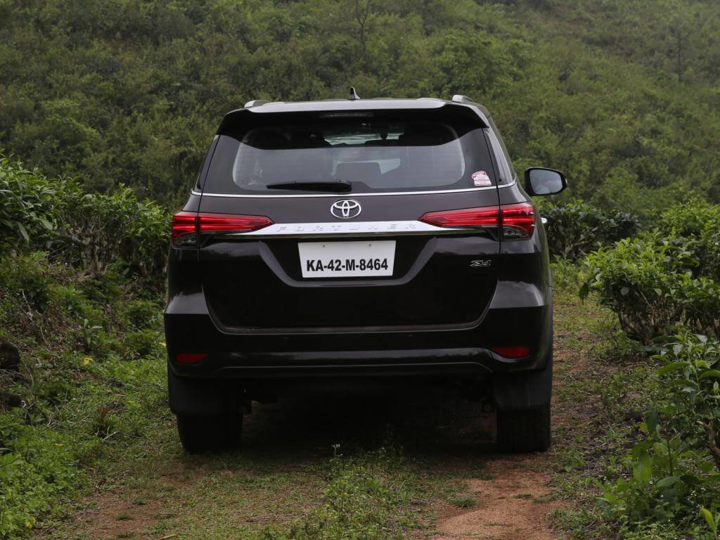 New Toyota Fortuner Images Fortuner Interior Exterior On This Month