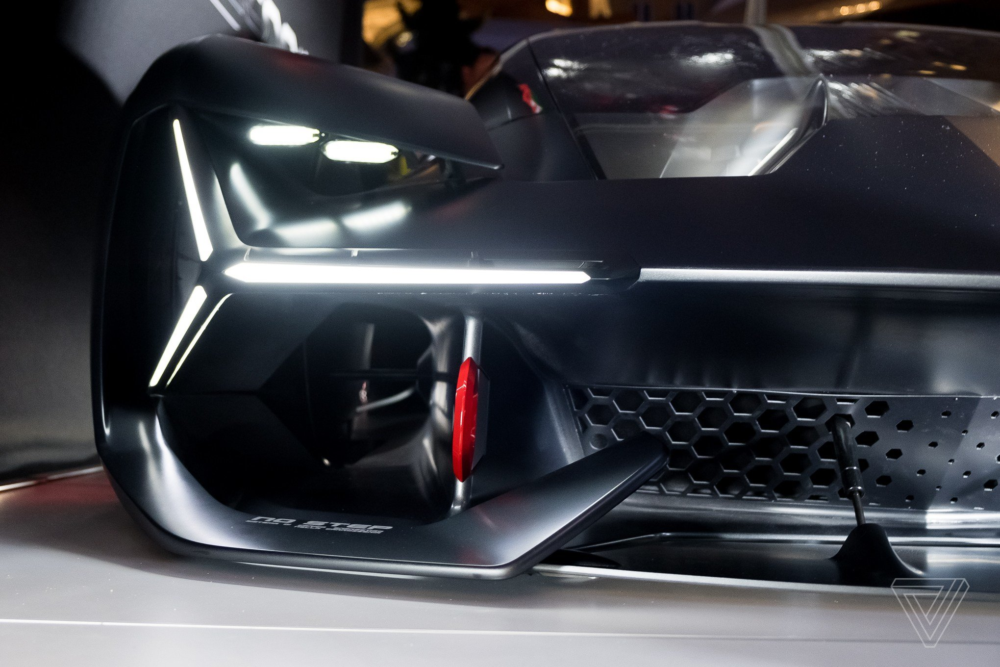 New The Lamborghini Terzo Millennio Concept Is A Lightning On This Month