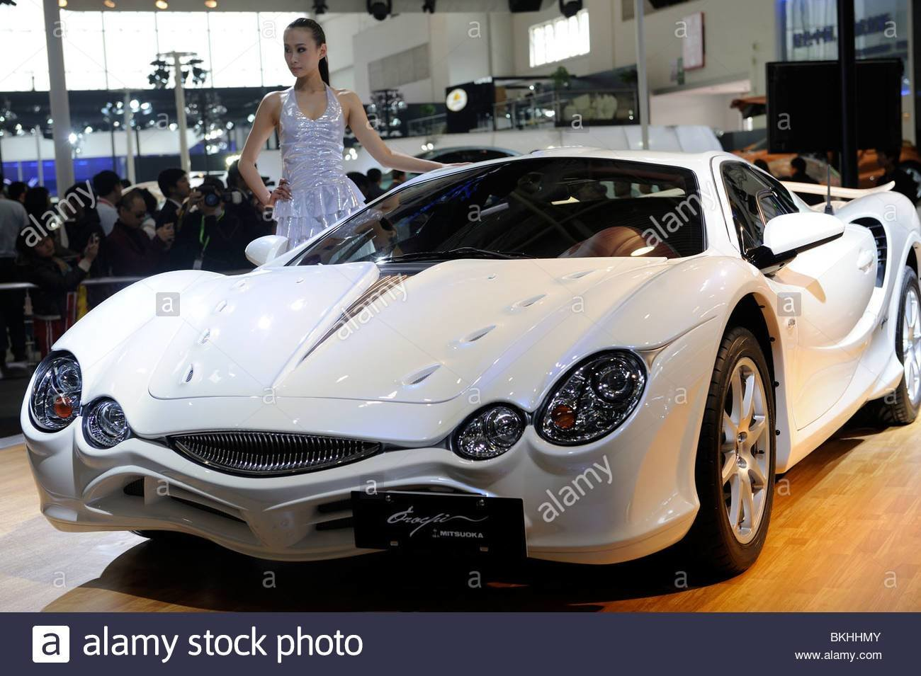 New Mitsuoka Stock Photos Mitsuoka Stock Images Alamy On This Month