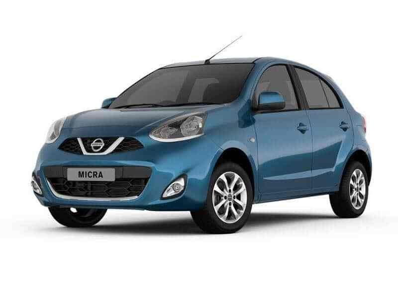 New Nissan Micra Photos Interior Exterior Car Images Cartrade On This Month