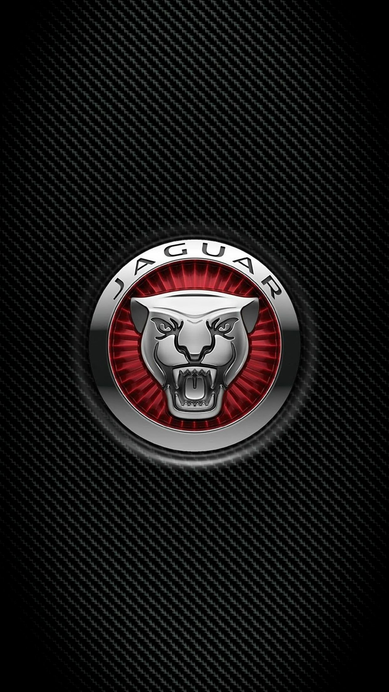 New Jaguar Logo Wallpaper Screen Saver For Smartphone On This Month