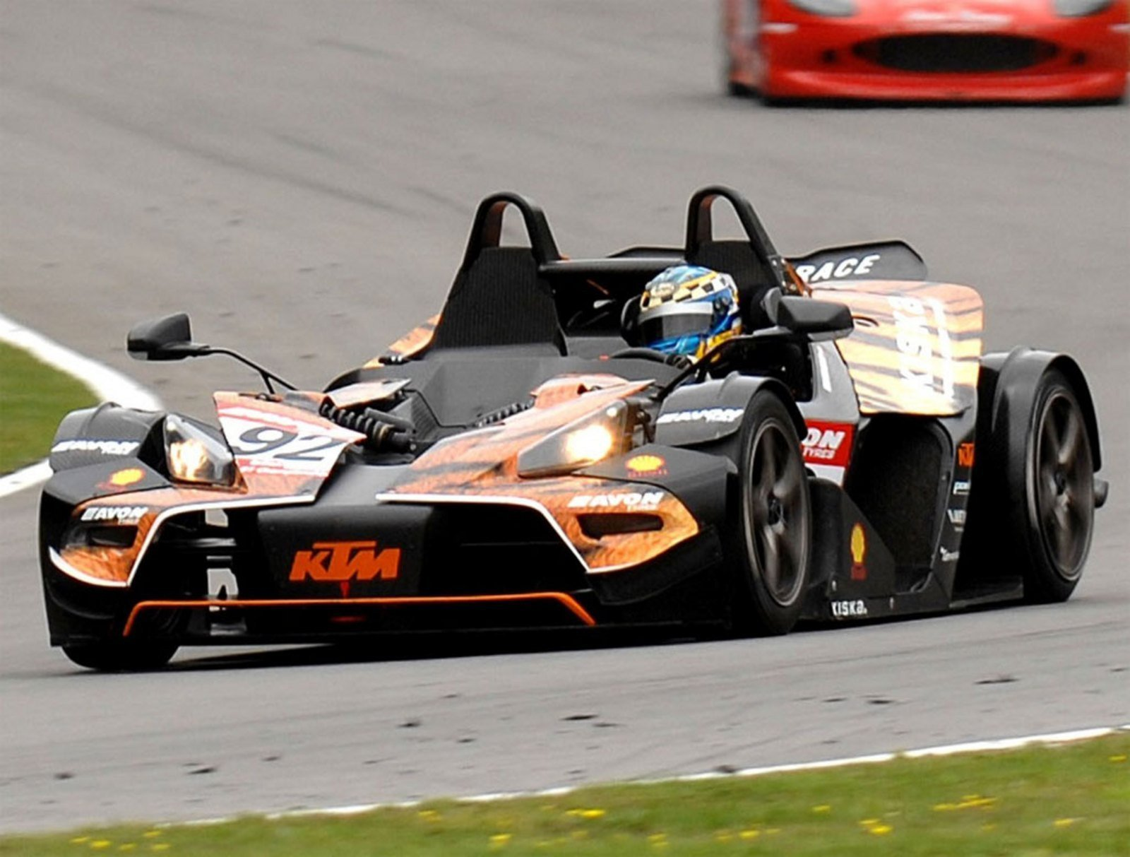 New 2010 Ktm X Bow Gt4 Review Top Speed On This Month