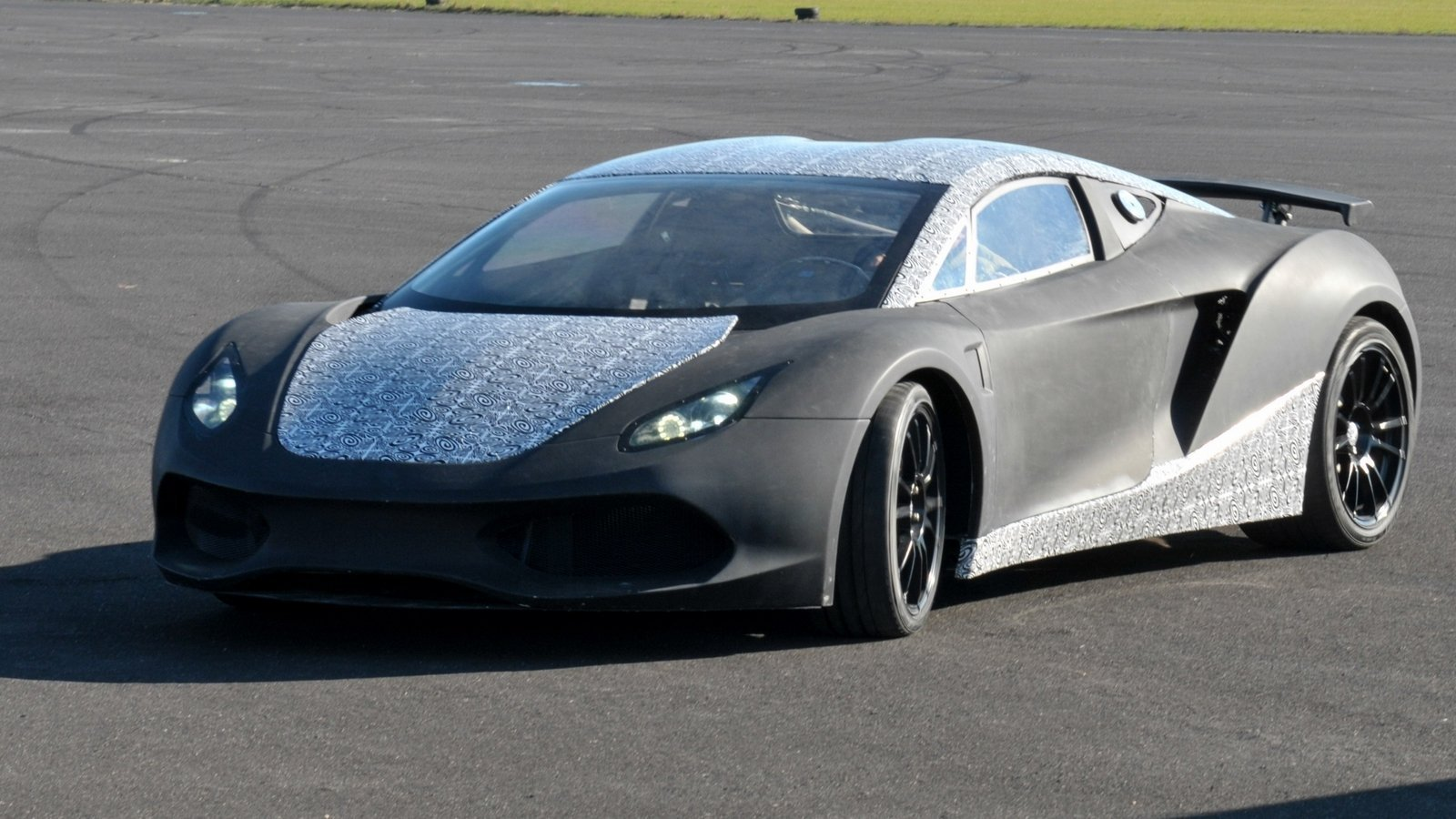 New 2014 Arrinera Hussarya Top Speed On This Month